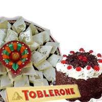 Send Sweets  to Bangalore