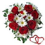 Send Valentine's Day Flowers to Bangalore