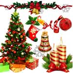 Christmas Gifts to Bangalore