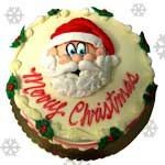 Christmas Cakes to Bangalore
