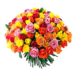 Send Christmas Flowers to Bangalore