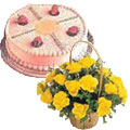 Cakes to Bangalore, Send Flowers to Bangalore